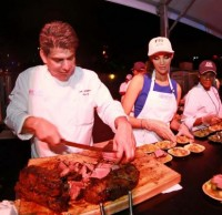 South Beach Food & Wine